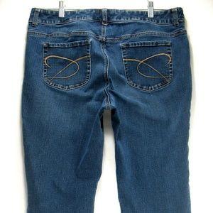 Chico's Platinum - Jeans - Size 2.5 Women's